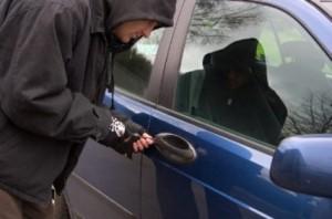 gestolen autos