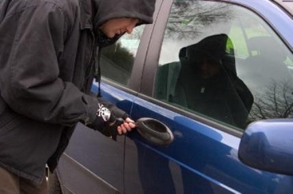 Volkswagen meest gestolen auto
